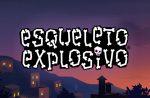 Esqueleto Explosivo videoslot