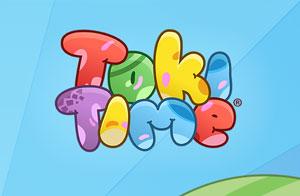 Toki Time videoslot