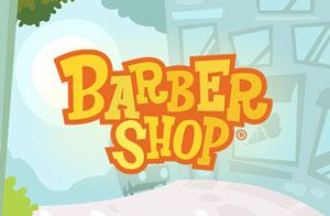 Barber Shop videoslot