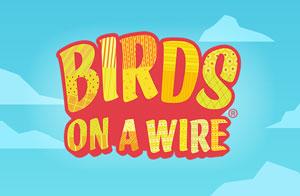 Birds On A Wire videoslot