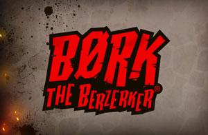 Bork The Berzerker videoslot