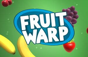 Fruit Warp videoslot