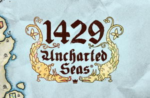 1429 Uncharted Seas videoslot